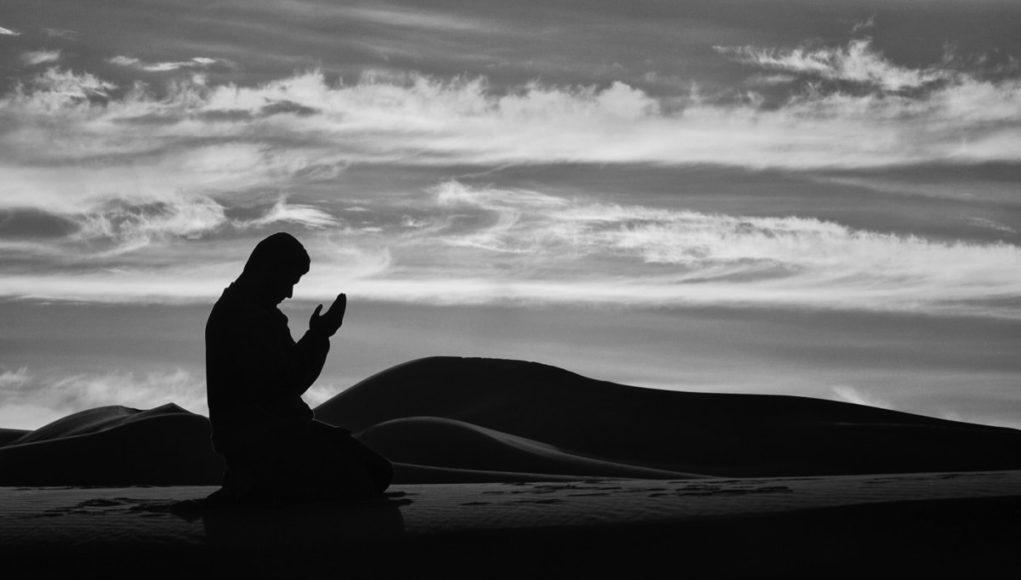 Shalat Istikharah - Tata Cara, Doa