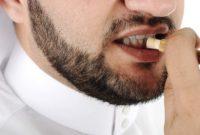 manfaat siwak, menggosok gigi