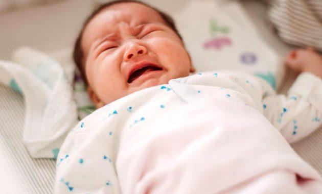 Do'a untuk Meredakan Tangisan Bayi