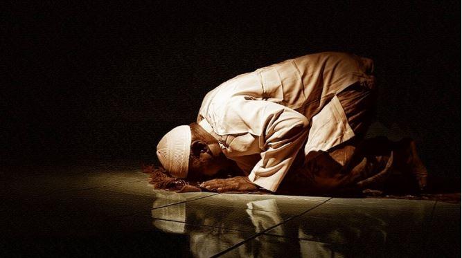 Shalat Sunnat Qabliyah dan Ba'diyah Maghrib dan 'Isya