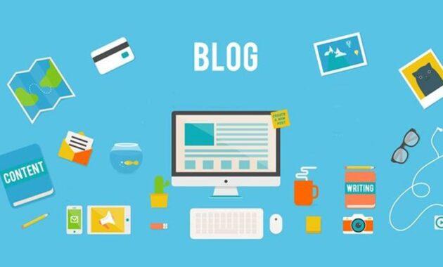 Kenapa Anda Harus Punya Blog, Ini Keuntungan Membuat Blog